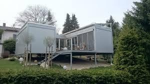 wohncontainer design conhouse next generation architecture