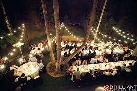 backyard string lights diy garden ideas lowes 20895 gallery