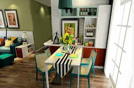 wall cabinet designs for dining room 3d house