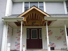 stylish porch roof construction karenefoley porch and chimney ever