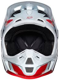 motocross racing helmets fox socks toddler fox v2 race helmets motocross red white fox