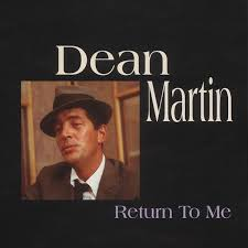 dean martin box set return to me 1956 1961 8 cd family