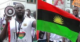 Biafra Flag Biafra News Ipob Confirms Invitation To Attend Donald Trump U0027s