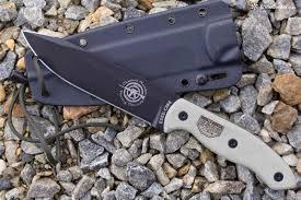 Esee Kitchen Knives Esee Knives Cm6 Combat Knife Knifecenter Blog