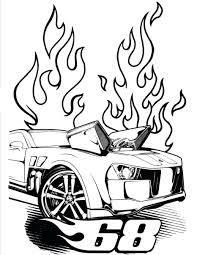 wheels cars coloring pages free team pictures print