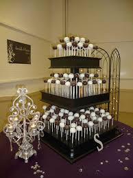 wedding cake pops our wedding cake pop stand weddingbee photo gallery