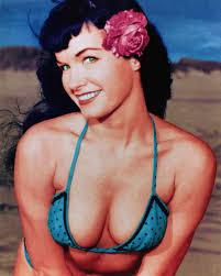 fame net models top 10 famous pinups vintage pinup girls