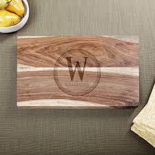 personalised cutting boards family brand cutting board