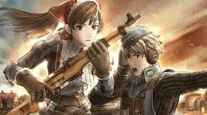 amazon black friday ps44 games valkyria chronicles remastered review ign