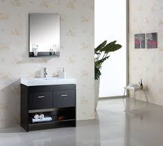 bathroom 42 inch white bathroom vanity cabinet single vanity