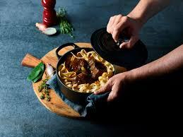 magazine cuisine en ligne les plats de saison du chef renard chez canile femme attitude