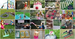 Backyard Games Kids by 35 Diy Backyard Kids Games That Will Make Your Summer Ridiculously Fun