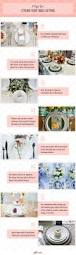Formal Table Setting Diagram Your Table Setting Guide For The Holidays