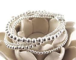 stacking bracelets stackable bracelets etsy