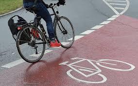 Fahrrad Bad Oeynhausen Förderprogramm In Nrw Diese Radschnellwege Sollen In Nrw
