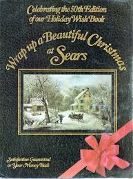 wish catalog 57 best vintage sears wish book covers images on