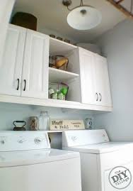 diy laundry room cabinets best 25 laundry roo 13917 hbrd me