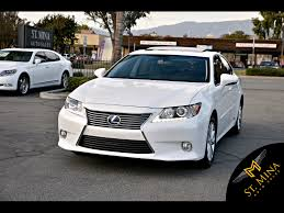 lexus is300 2013 used cars for sale montclair ca 91763 st mina auto sales