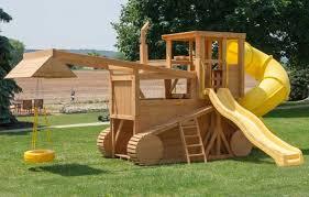 Backyard Playground Slides The Best Kid Friendly Backyard Playground For Kids Top Inspirations