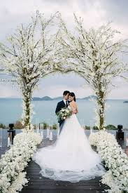 wedding altar ideas 7 traditional and modern wedding ceremony ideas for your wedding
