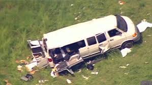 5 dead in illinois van crash cnn