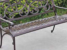 Lowes Garden Variety Outdoor Bench Plans by Bench Astounding Aluminum Garden Bench Lowes Ideal Commercial
