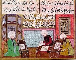 Ottoman Poetry Ottoman Miniature