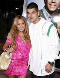 adrienne bailon on rob kardashian dating rumors u0027it is what it is