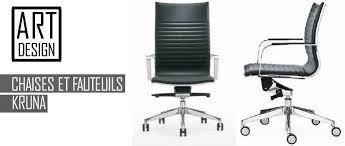 fauteuil de bureau design artdesign fauteuil de bureau executive design kruna