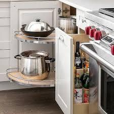 Under Cabinet Pot Rack by Polished Nickel Pot Rack Design Ideas