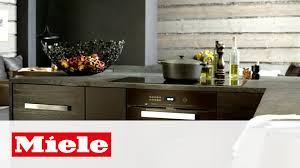 Miele Kitchen Design by Miele Generation 6000 Revolutionary Kitchen Appliances Miele
