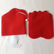 aliexpress com buy 1pc lovely mr u0026 mrs santa claus christmas
