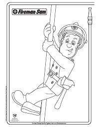 fireman sam colouring pages photo shared care 13 fans share