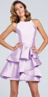 purple prom dresses and prom gowns