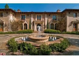 mediterranean mansion 40 million mansion in beverly hills mansions more