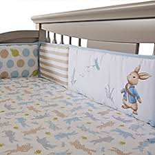 rabbit crib bedding lambs rabbit crib bedding collection buybuy baby