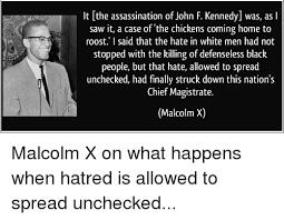 Malcolm X Memes - 25 best memes about malcolm x john f kennedy fullcommunism