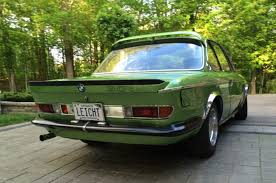 just listed a weekend driver 1973 bmw 3 0 csl automobile magazine