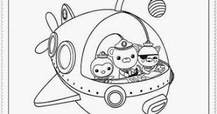 octonauts coloring pages marvellous jt6 debbiegeorgatos