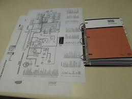 case 580e 580se 580 super e loader backhoe service manual repair