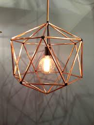 copper pendant light by ben tovim design lighting pinterest