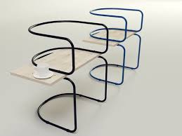 superminimalist com super minimalist chair with seat that doubles as table air