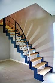 limon d escalier en bois fabricant d u0027escaliers en acier et bois design en ile de france kozac