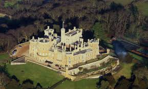 belvoir castle wikipedia