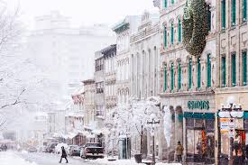 50 beautiful photos to make you visit quebec city this winter