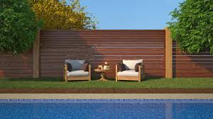 Backyard Fence Ideas Pictures Pool Fencing Ideas For Safety Privacy And Beauty