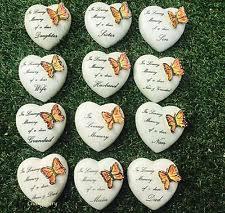 butterfly grave ebay