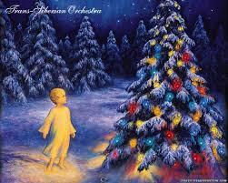 christmas tree desktop background free desktop wallpaper