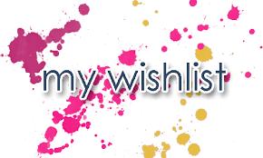 my wish list my wanelo wish list and living