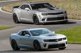 2014 chevrolet camaro zl1 totd 2014 chevrolet camaro z 28 or zl1 which would you